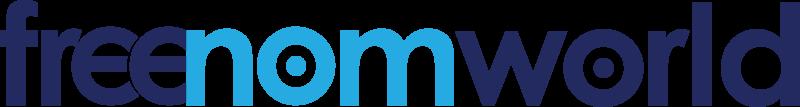 Freenom, World's Company logo